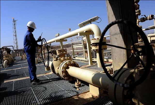 تولید روزانه گاز در نفت مرکزی به ۲۴۱ میلیون متر مکعب رسید