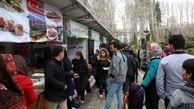 حذف جشنواره های نوروزی قزوین