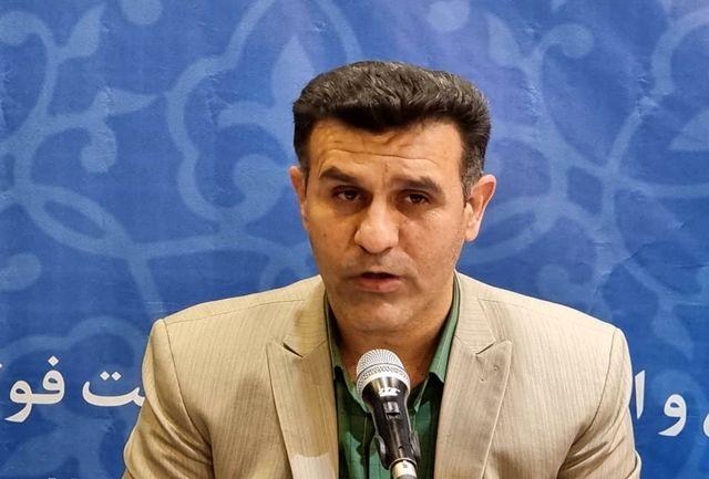 اعلام آمادگی اصفهان برای میزبانی رقابتهای هندبال آسیا