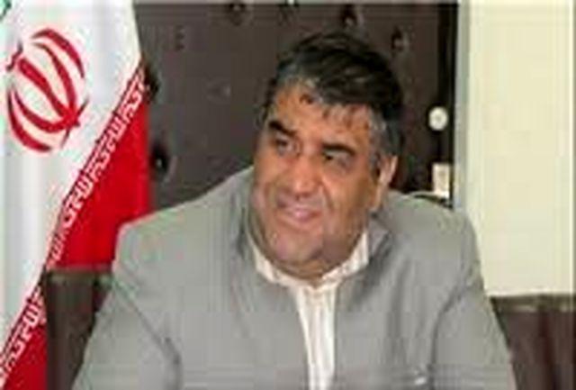 فتح الله حسینی: استفاده از ظرفیت بازارچههای مرزی برای کمک به ورزش کرمانشاه