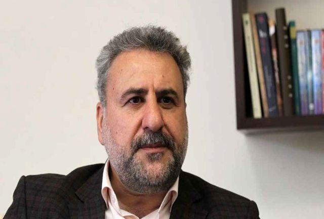 برای مبارزه با تروریسم سیاست ایران ملی خواهد شد و نه جهانی/  سود مبارزات ضد تروریستی ایران به نفع مردم منطقه و جهان تمام شد