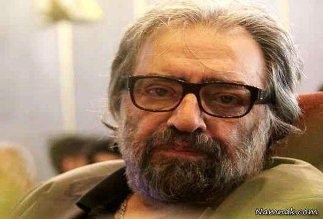 مجوز ساخت  «خون شد» مسعود کیمیایی صادر شد