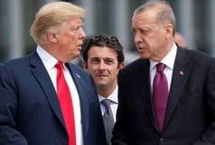 هشدار ترامپ به ترکیه: اقتصادتان را نابود میکنیم