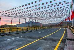 هزینه سه میلیارد تومانی برای تعمیر پل مصطفی خمینی(ره)