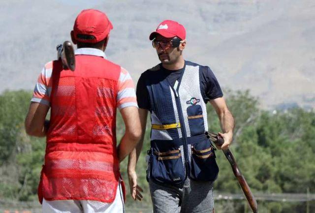 اعزام 3 تیرانداز تهرانی به مسابقات جام جهانی فنلاند
