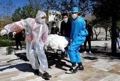 شمار جانباختگان ویروس کرونا در استان همدان به ۳۹۸ نفر افزایش یافت