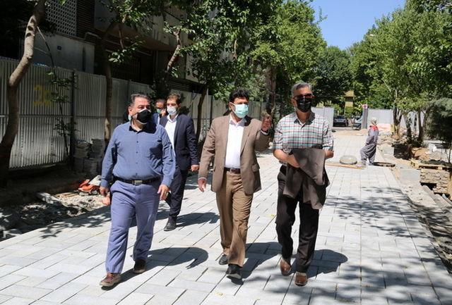 حمایت شهرداری تهران از تقویت اقتصاد در حوزه فرهنگی و هنری