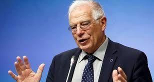 واکنش اتحادیه اروپا به اشغال کرانه باختری توسط اسرائیل