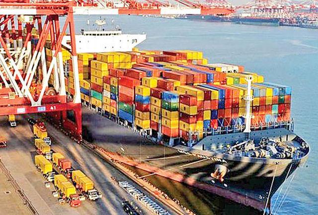 رشد ۸۰ درصدی ارزش صادرات در نخستین ماه سالجاری