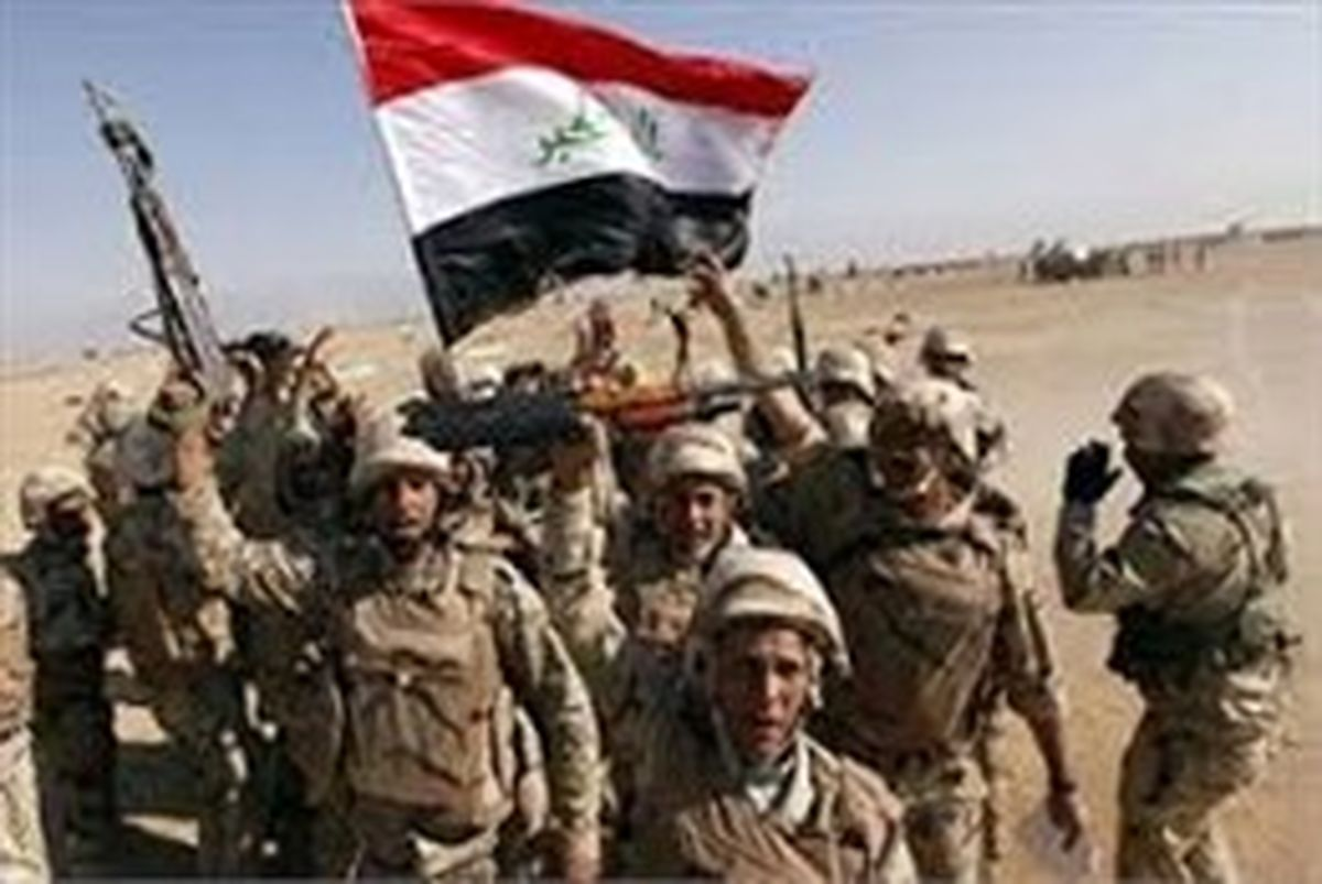 عراق در حالت آماده باش قرار گرفت