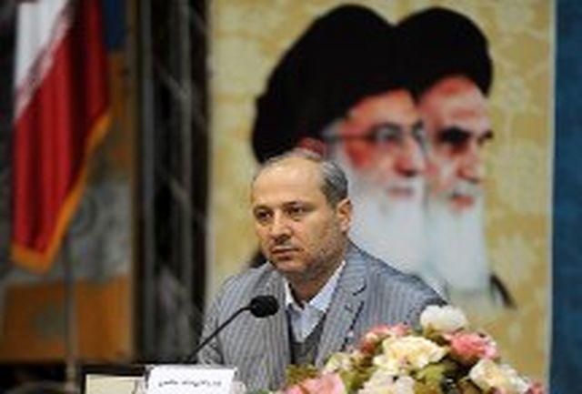 هاشمی: دولت تمام قد پشت سر ورزش کشور ایستاده است