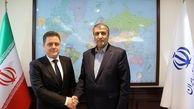 تنظیم پیشنویس برنامه اجرایی تفاهمنامه منعقده بین دو کشور ایران و سوریه