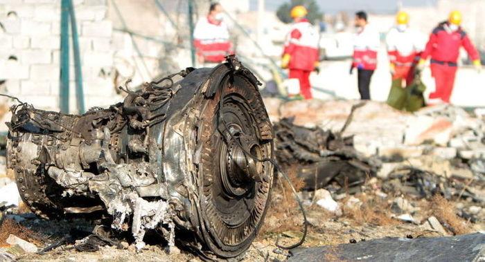 وزرای خارجه پنج کشور در مورد هواپیمای ساقط شده نشست برگزار کردند