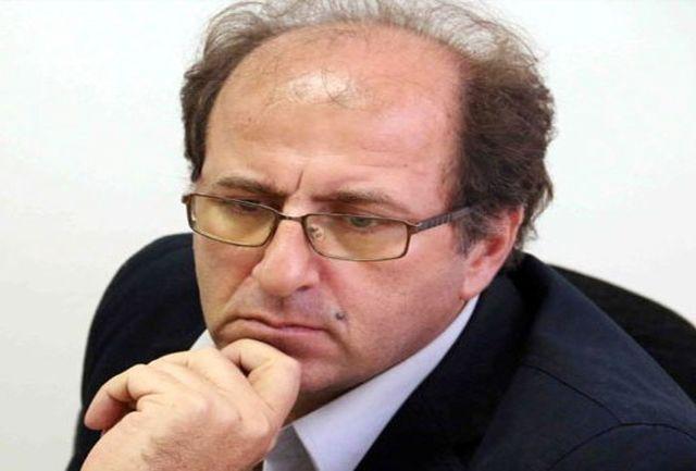«سعید جلالی» سرپرستی دفتر تقسیمات کشوری را در دست گرفت