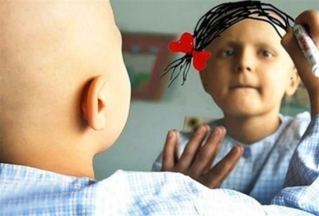 معاینات و آزمایشات دورهای راهی مؤثر برای تشخیص زودهنگام سرطان کودک است
