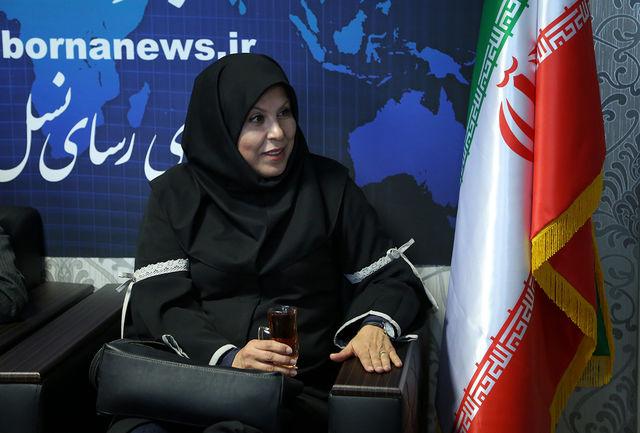 اینچه درگاهی: کاروان پاراآسیایی ایران با اقتدار در رتبه سوم قرار گرفت