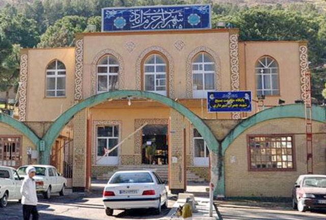 جزئیات دستگیری شهردار خرمآباد