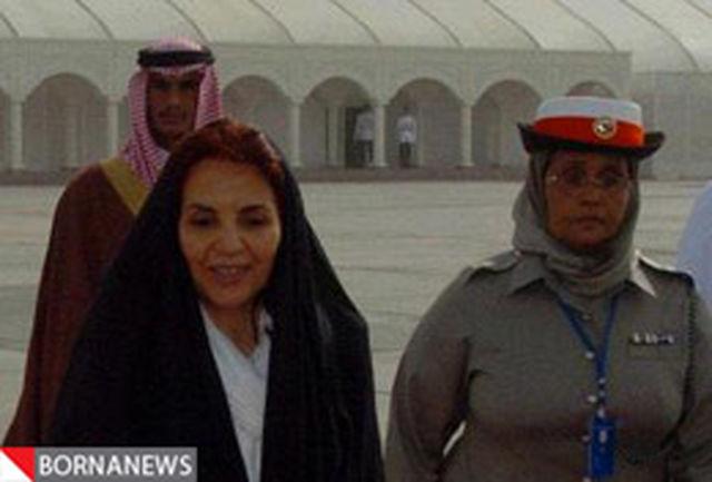 بانوی اول بحرین کیست؟