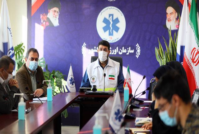 آمادگی 140 هزار تخت در 2747 مرکز مراقبت سلامت