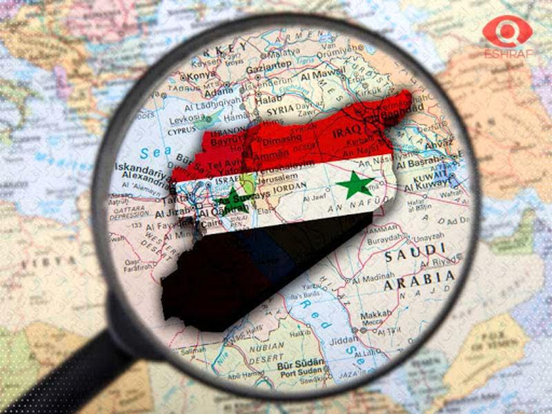 آمریکا میخواهد مردم را برابر دولت سوریه قرار دهد/ آمریکا جنگ تمام عیار اقتصادی علیه ایران، سوریه و لبنان راه انداخته است