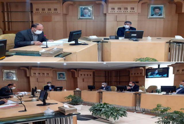 دستور برای تکمیل پروژه محور ارتباطی بجنورد به جنگل گلستان صادر شد