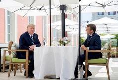 جزئیات جدید از پیشنهاد مکرون به ترامپ درباره ایران
