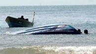 ۱۲ کشته و ۳۰ مفقود در واژگونی قایق گردشگری