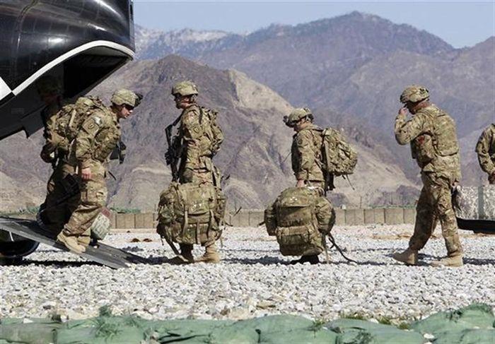 نیروهای فرانسه، استرالیا و آلمان آماده خروج از عراق هستند