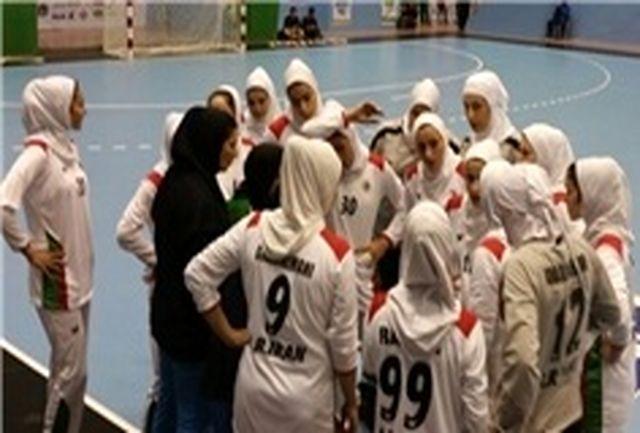 اعلام اسامی بازیکنان دعوت شده به اردوی انتخابی تیم ملی فوتسال