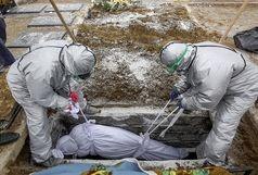 جزییات چگونگی دفن فوتیهای مشکوک به کرونا