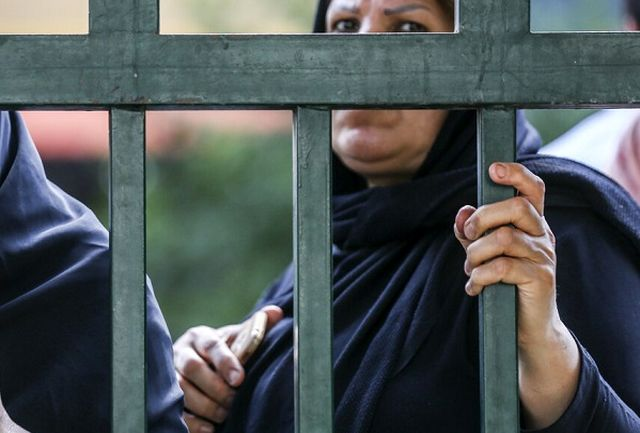 ورود زنان به حوزه جرم تاثیر عمیقی بر خانواده و فرزندان دارد