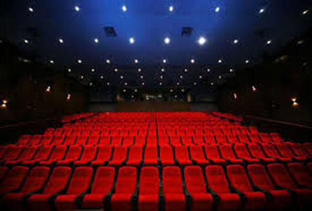 در های سینماهای فرانسه همچنان بسته می ماند