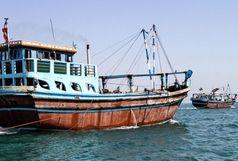 توقیف 3 شناور حامل کالای قاچاق در آبهای بوشهر