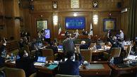 دومین جلسه علنی شورای شهر تهران
