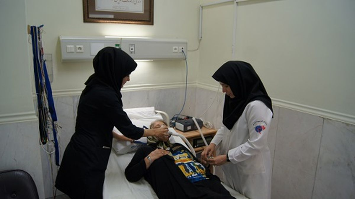 مرکز فلوشیپ اختلالات خواب در دانشگاه علوم پزشکی قزوین راه اندازی شد