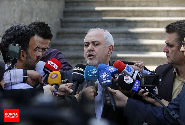 فرانسویها درخواستی از ایران برای مذاکره با روسها در مورد وضعیت لبنان نداشتهاند