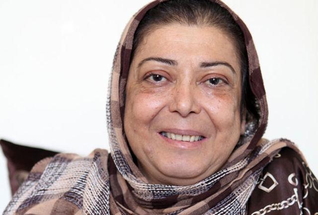 سخنان بازیگر معروف ایرانی قبل از مرگ /ببینید