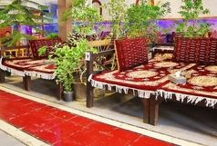 ممنوعیت ارائه خدمات از سوی سفرهخانههای استان با هدف پیشگیری از شیوع کرونا