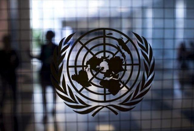 واکنش سازمان ملل به شلیک موشک به اسرائیل