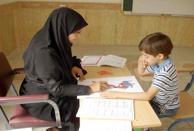 سنجش ورود به مدرسه از 5 سالگی آغاز می شود