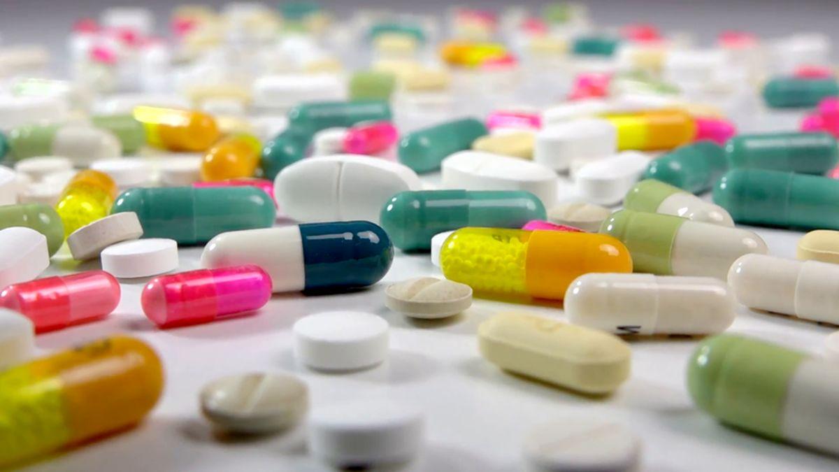 بلای هولناکی که داروها تقلبی و بر سر ریهها میآورند!