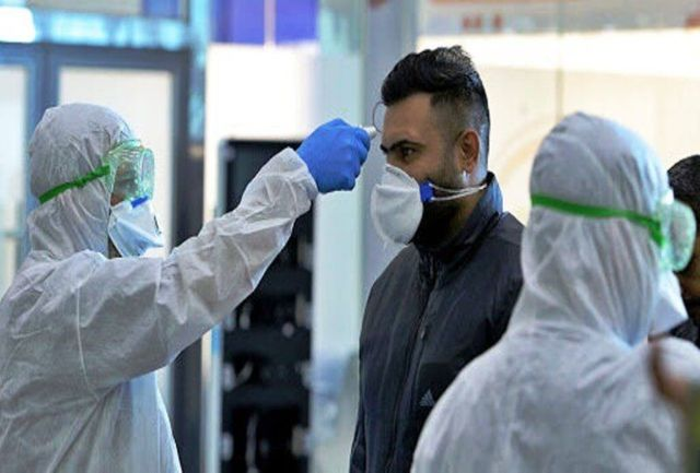 سلامت بیش از ۲۱۷ هزار مسافر در مرزهای کشور کنترل شد