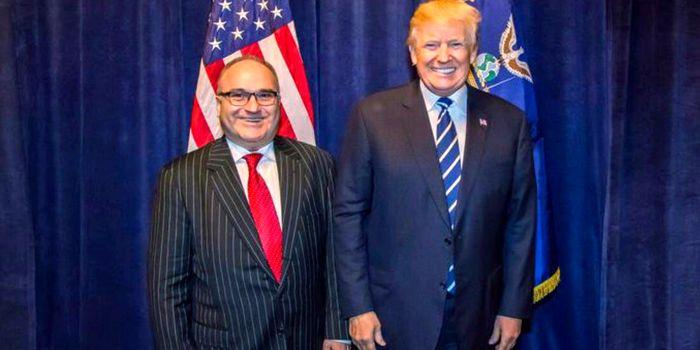رسوایی بزرگ اخلاقی در کمپین ترامپ
