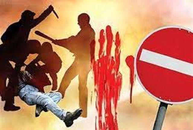 2 کشته وتعدادی مجروح براثر نزاع طایفه ایی در خرم آباد /  30 نفر دستگیر شدند