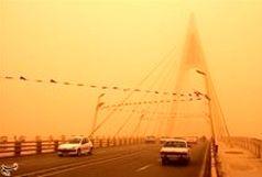 شبکه برق خوزستان در شرایط عادی است