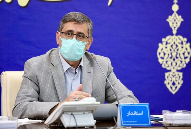 لازمه رفع محدودیت های کرونایی در استان همدان رعایت شیوه نامه های بهداشتی است