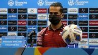 شجاعی: در آسیا همه بازیکنان بهترین عملکرد خود را ارایه می دهند