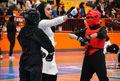 کسب سه نشان در رقابتهای انتخابی کنگ فو