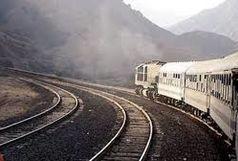 مرگ زن ۲۸ ساله در برخورد با قطار در گرمسار