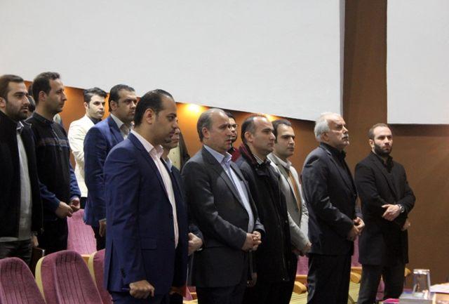 فوتبال ایران با سیستم TMS آشنا شد